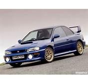 Leosupercars Subaru Impreza Wrx Sti 1998