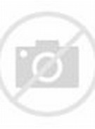 Natural Hairstyle for a Wedding