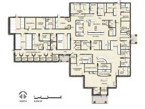 floor plan of a hospital 2013 veterinary hospital of the year lap of luxury
