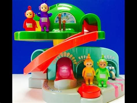 teletubbies names and colors teletubies magic house names and colors of teletubbies