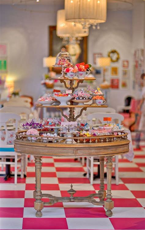 crumpet tea room 17 best images about children s birthday on strawberry mousse houses and