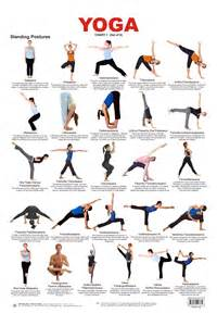 Yoga pictures with names and benefits yoga poses set deblki jpg