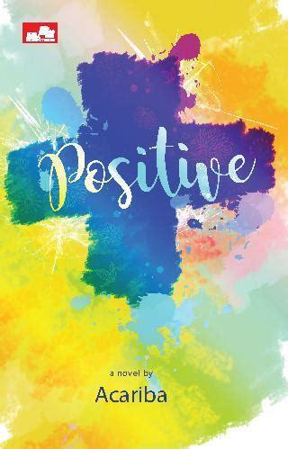 positive book by acariba scoop
