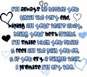 This is what i really want to say to him i want to say this sooo