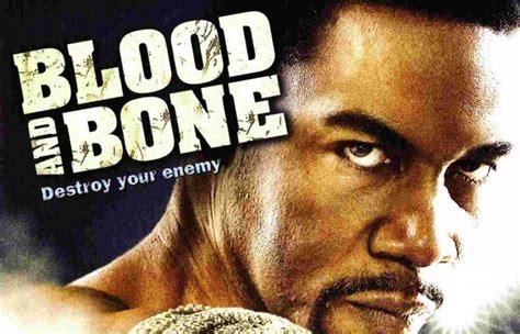 blood and bone 2009 blood and bone 2009 free