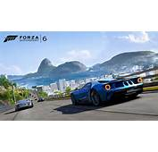 Forza 6 Coming September 15 Trailer Released At E3 Video