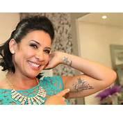 Tatuagem Homenagem Aos Filhos Fotos Significado Ombro Costas