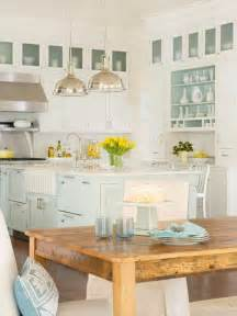 Beach Kitchen Design by Traditional Coastal Style Kitchen Design Inspiration