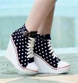 PeLapaK: jual sendal sepatu heels model