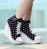 jual sendal sepatu heels model