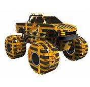 Wallpapers Are Still Related To Wallpaper Design Monster Truck