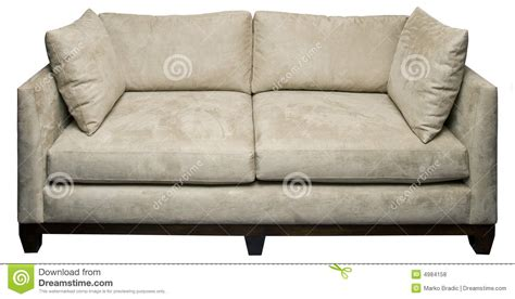 how to clean white suede couch white sofa royalty free stock photos image 4984158
