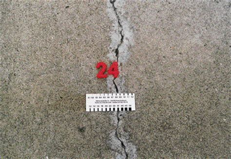 haarrisse im beton raumausstattung de ist wirklich jeder riss ein mangel