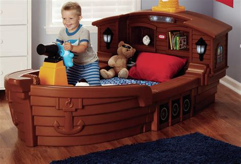 10 adorable toddler beds