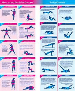Exercise plan a little motivation for weight loss