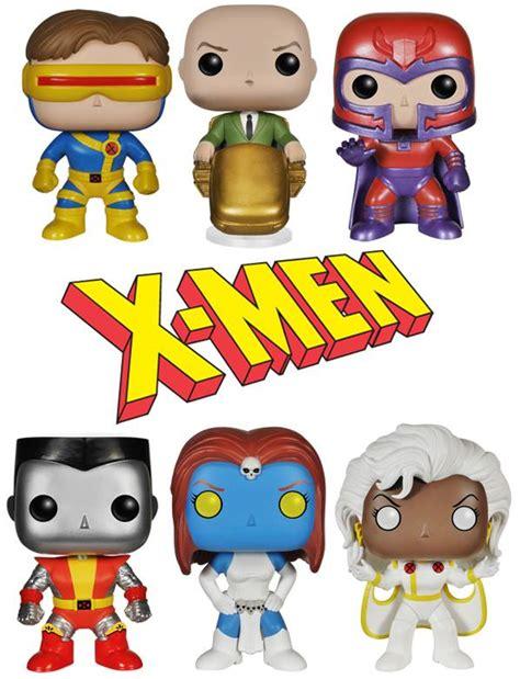 Funko Pop Marvel Xmen Colossus figure insider 187 pop marvel classic and deadpool
