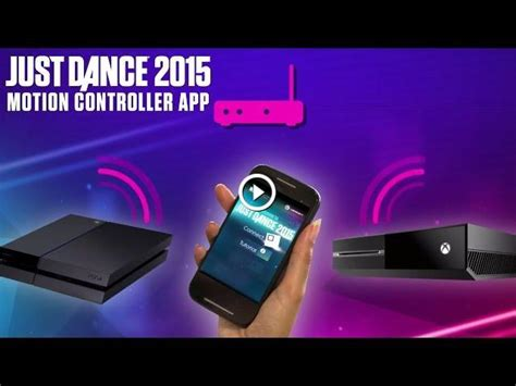 Tutorial Just Dance 2015 Xbox One | just dance 2015 motion controller app for xbox one ps4