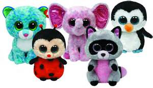 Ty beanie boos as low as 5 85 with free shipping maven of savin