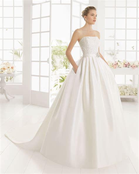 imagenes de vestidos de novia 2016 vestido de novia de aire barcelona 2016 mexico aire