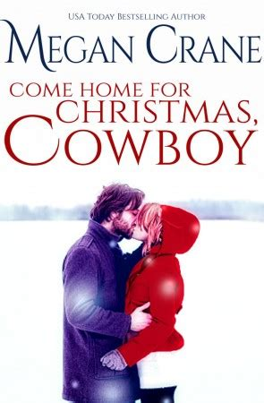 spotlight giveaway come home for cowboy by