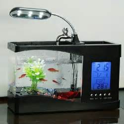 cool electronic unique cool electronics mini fish tank id 7643701 product