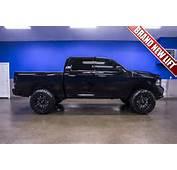 Trucks For Sale 2014 Dodge Ram 1500 4x4 Lifted W Fuel Rims Car