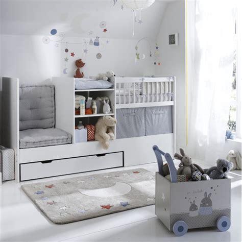 vertbaudet kinderzimmer junge deko idee babyzimmer
