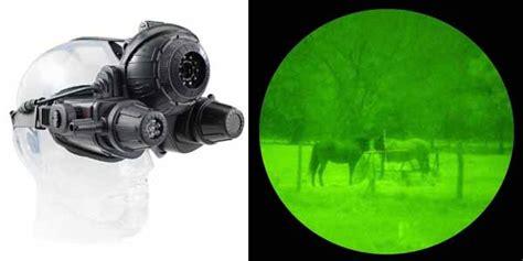 lade a infrarossi per animali visori notturni caratteristiche e differenze