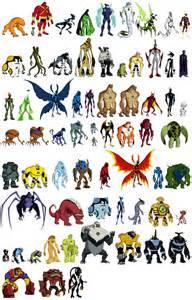 Ben10 alien monster alien themed megaforce blog ben tennyson s forward