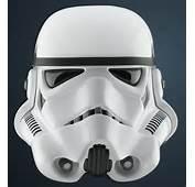 Stormtrooper Helmet  The Smoking Tire