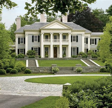 southern plantation homes 25 best ideas about greek revival architecture on