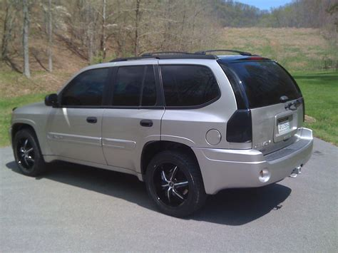 how to learn about cars 2005 gmc envoy xl free book repair manuals 1moematt 2005 gmc envoysle sport utility 4d specs photos modification info at cardomain