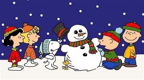 imagenes animadas snoopy navidad cincuenta navidades con snoopy