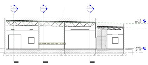 section structure revitcity com can t see my roof structure in my rcp