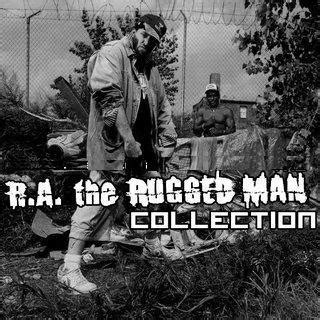 Ra The Rugged New Album by Thebestrap R A The Rugged The Collection 2cd 2008 Thhf