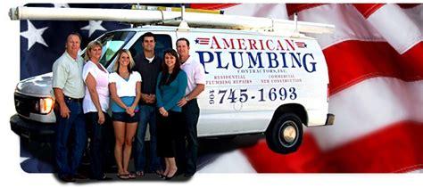 American Plumbing Jacksonville Fl american plumbing contractors jacksonville fl 32211