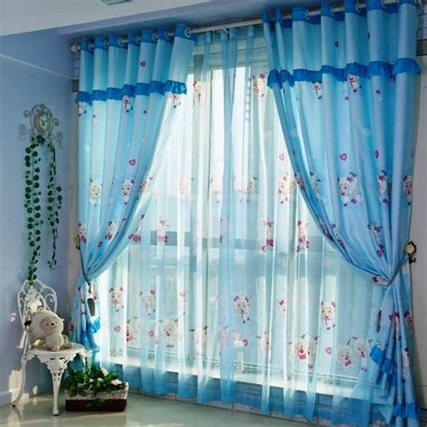 designer curtains for bedroom 10 awesome colorful kid s bedroom curtain design rilane