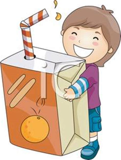 celebrity juice drinking games a boy holding a box of juice royalty free clipart picture