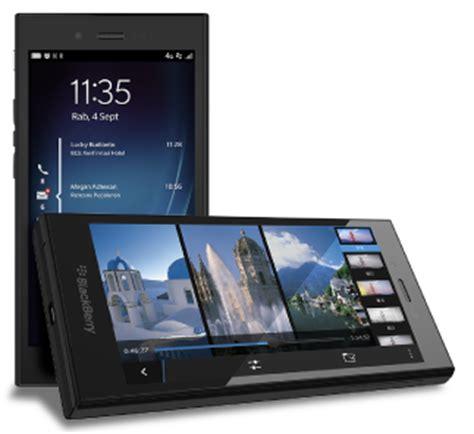 Handphone Blackberry Z3 Second harga blackberry bulan ini spesifikasi dan harga