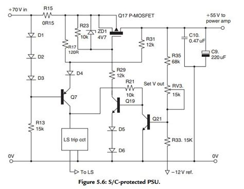 power supply integrated circuits power supply design integrated circuit three terminals voltage regulator ics electric equipment