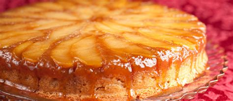apple upside down cake brandied apple upside down cake recipe celebration