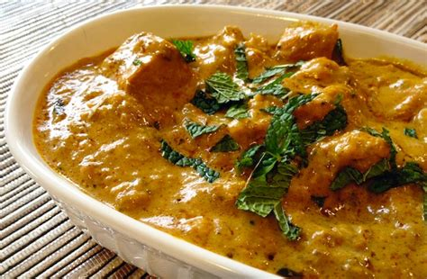 the menu my butter chicken phase jugni style
