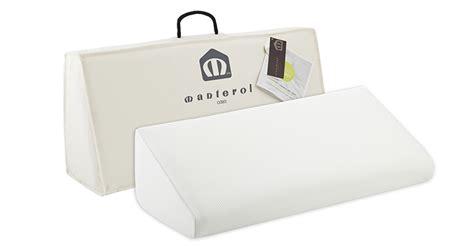 crean la primera almohada anti ronquidos infohoreca