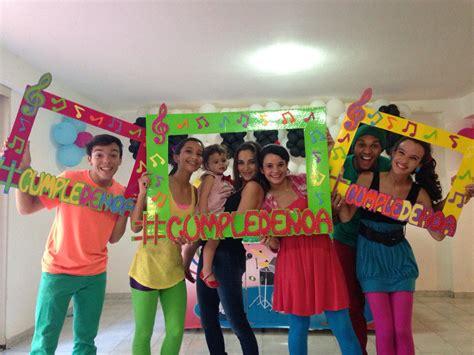 imagenes navideñas fiestas fiesta infantil decoraci 243 n musical show hi5 marcos