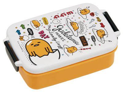 Gudetama Oval Lunch Box amiami character hobby shop gudetama rb3a dishwasher