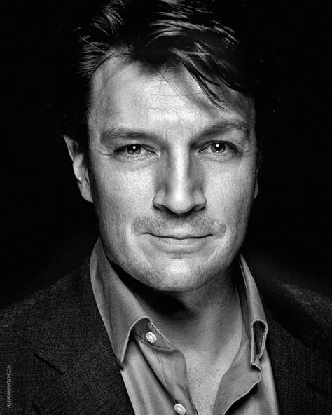 nathan fillion edward buck nathan fillion facts