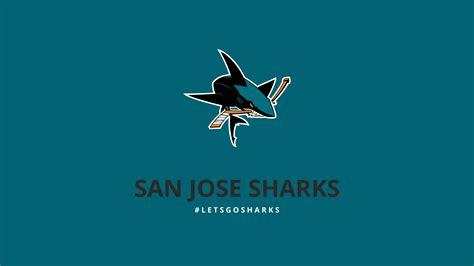 L Plus San Jose by San Jose Sharks Wallpaper Wallpapersafari