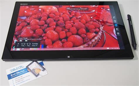 Tablet Sony Windows 8 sony tablet pc windows 8 www imgkid the image kid