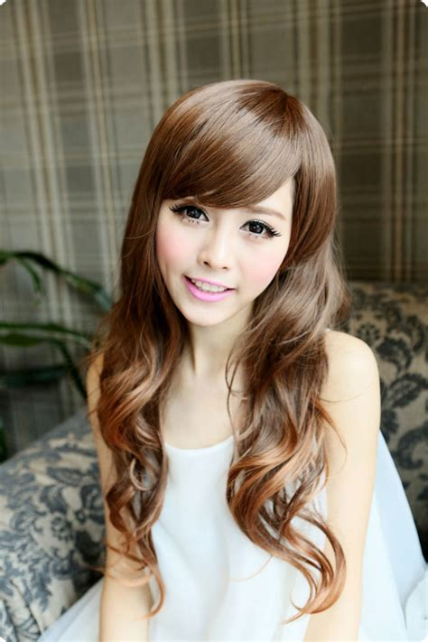 should 40ish women have bangs best women hairstyle for round face women hairstyles