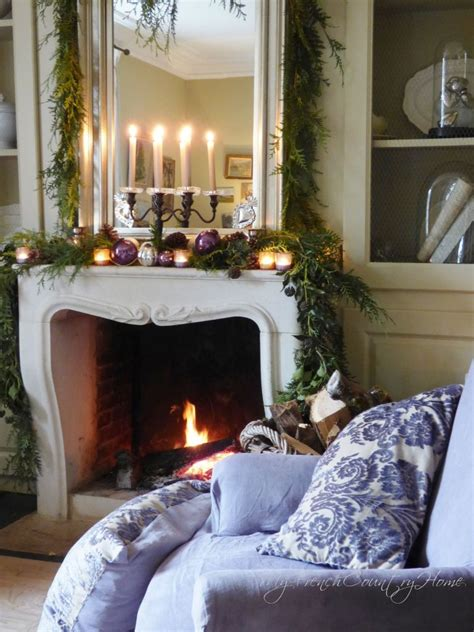 Country Homes And Interiors Christmas by French Country Christmas My French Country Home
